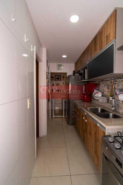 cozinha3. - Apartamento 2 quartos à venda Pechincha, Rio de Janeiro - R$ 290.000 - OPC002C - 7