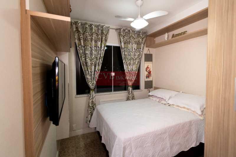 qto1. - Apartamento 2 quartos à venda Pechincha, Rio de Janeiro - R$ 290.000 - OPC002C - 9