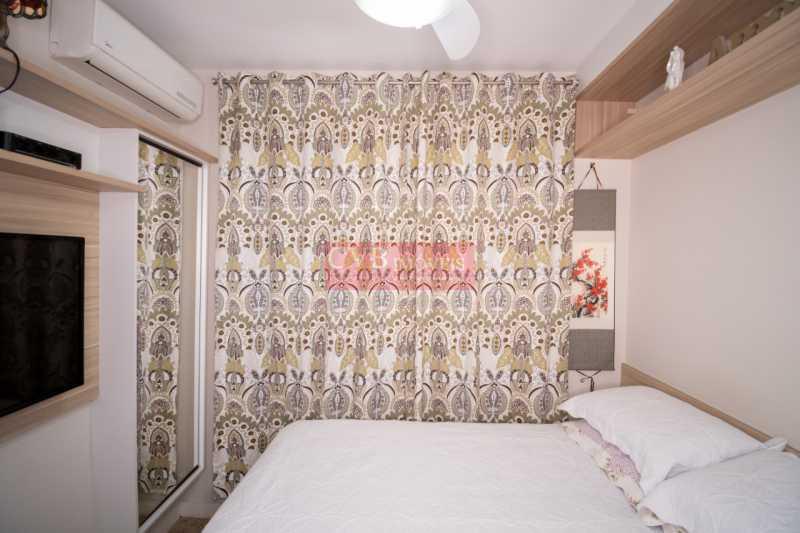 qto2. - Apartamento 2 quartos à venda Pechincha, Rio de Janeiro - R$ 290.000 - OPC002C - 10