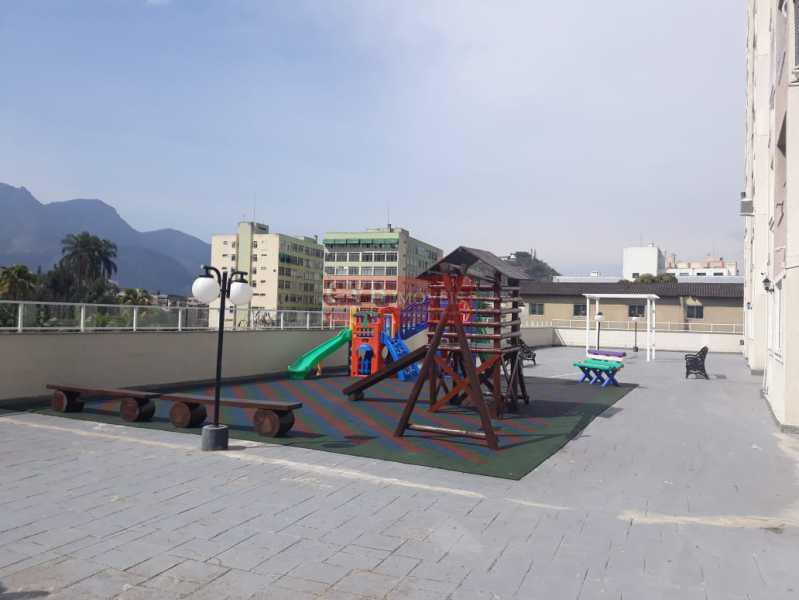 IMG-20210324-WA0019 - Apartamento 2 quartos à venda Pechincha, Rio de Janeiro - R$ 249.000 - 020800 - 11