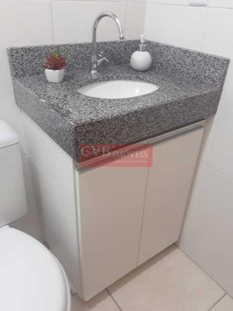 IMG-20210324-WA0048 - Apartamento 2 quartos à venda Pechincha, Rio de Janeiro - R$ 249.000 - 020800 - 21