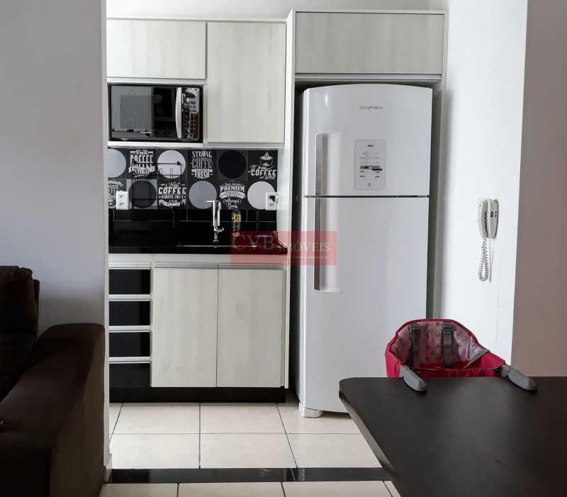 IMG-20210324-WA0056 - Apartamento 2 quartos à venda Pechincha, Rio de Janeiro - R$ 249.000 - 020800 - 5