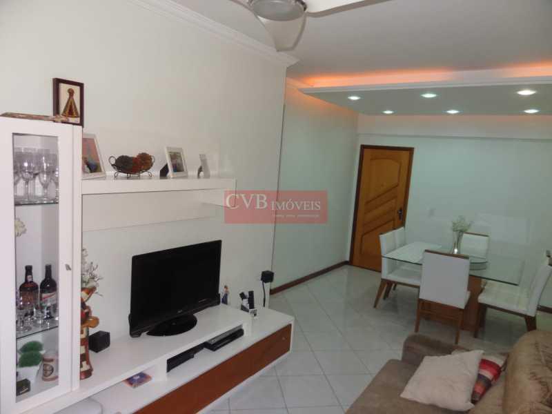 WhatsApp Image 2021-07-21 at 0 - Apartamento 3 quartos à venda Taquara, Rio de Janeiro - R$ 379.000 - F99T05 - 3