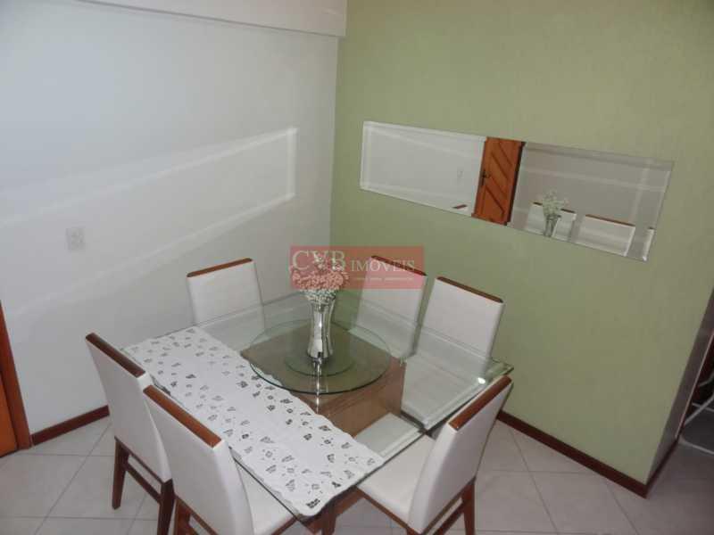 WhatsApp Image 2021-07-21 at 0 - Apartamento 3 quartos à venda Taquara, Rio de Janeiro - R$ 379.000 - F99T05 - 4