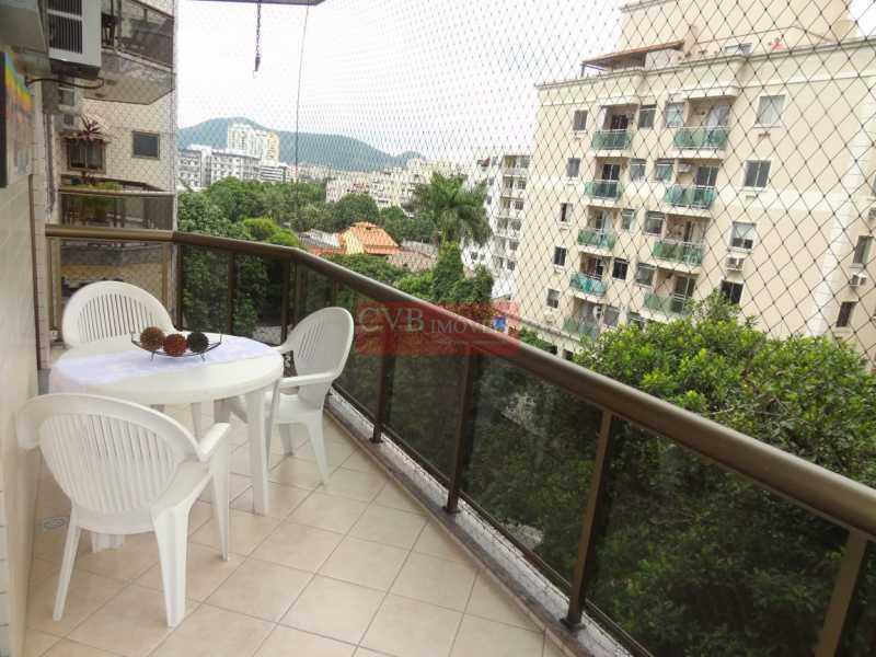 WhatsApp Image 2021-07-21 at 0 - Apartamento 3 quartos à venda Taquara, Rio de Janeiro - R$ 379.000 - F99T05 - 5