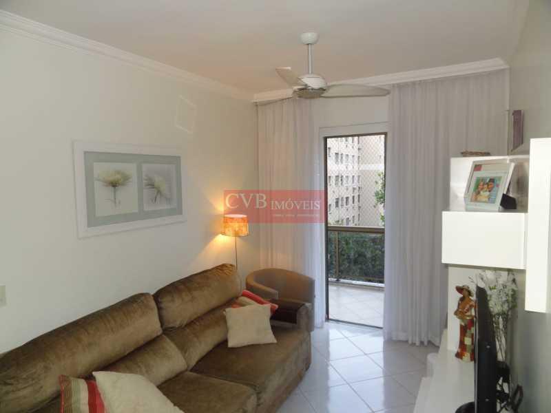 WhatsApp Image 2021-07-21 at 0 - Apartamento 3 quartos à venda Taquara, Rio de Janeiro - R$ 379.000 - F99T05 - 6