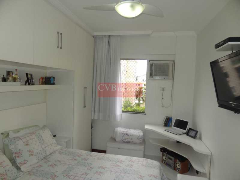 WhatsApp Image 2021-07-21 at 0 - Apartamento 3 quartos à venda Taquara, Rio de Janeiro - R$ 379.000 - F99T05 - 7