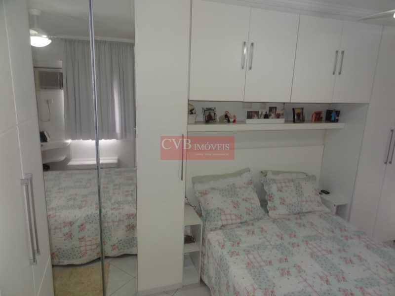 WhatsApp Image 2021-07-21 at 0 - Apartamento 3 quartos à venda Taquara, Rio de Janeiro - R$ 379.000 - F99T05 - 8