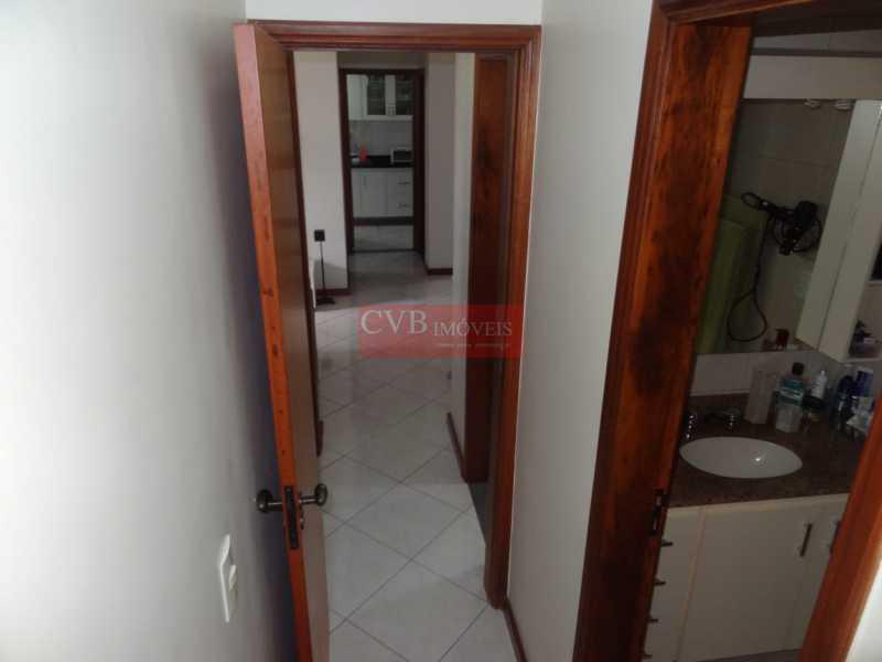 WhatsApp Image 2021-07-21 at 0 - Apartamento 3 quartos à venda Taquara, Rio de Janeiro - R$ 379.000 - F99T05 - 10