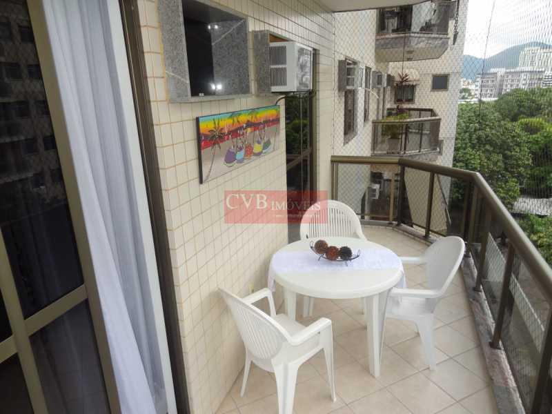 WhatsApp Image 2021-07-21 at 0 - Apartamento 3 quartos à venda Taquara, Rio de Janeiro - R$ 379.000 - F99T05 - 12