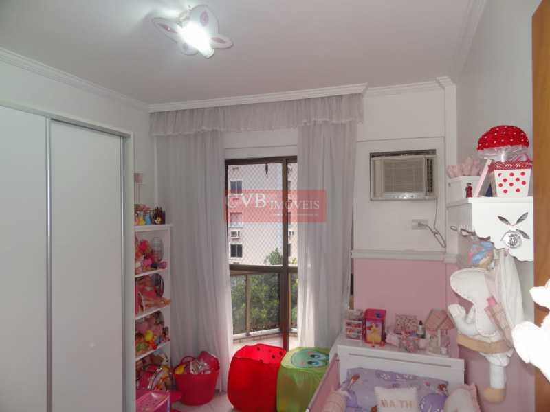 WhatsApp Image 2021-07-21 at 0 - Apartamento 3 quartos à venda Taquara, Rio de Janeiro - R$ 379.000 - F99T05 - 13
