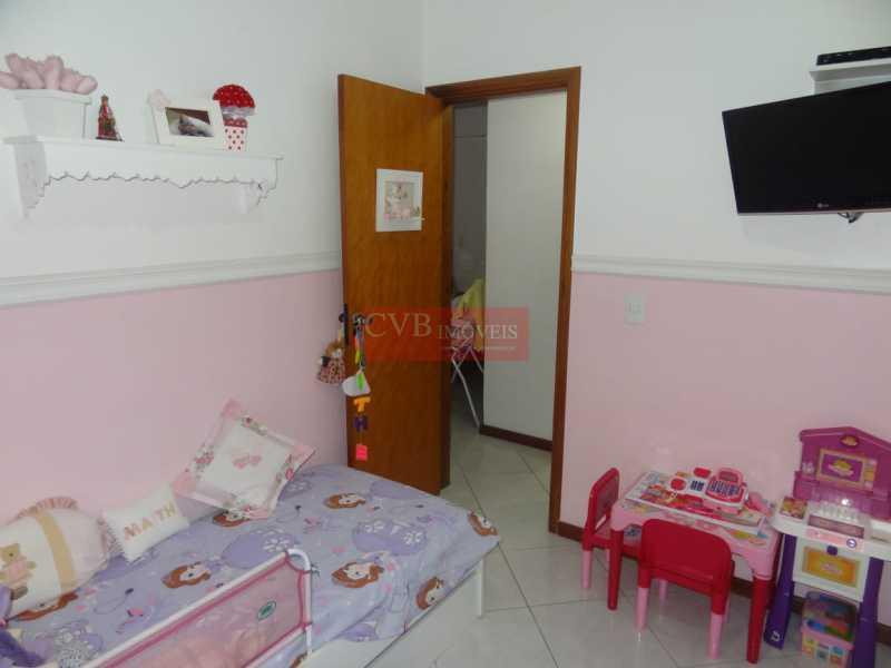 WhatsApp Image 2021-07-21 at 0 - Apartamento 3 quartos à venda Taquara, Rio de Janeiro - R$ 379.000 - F99T05 - 14