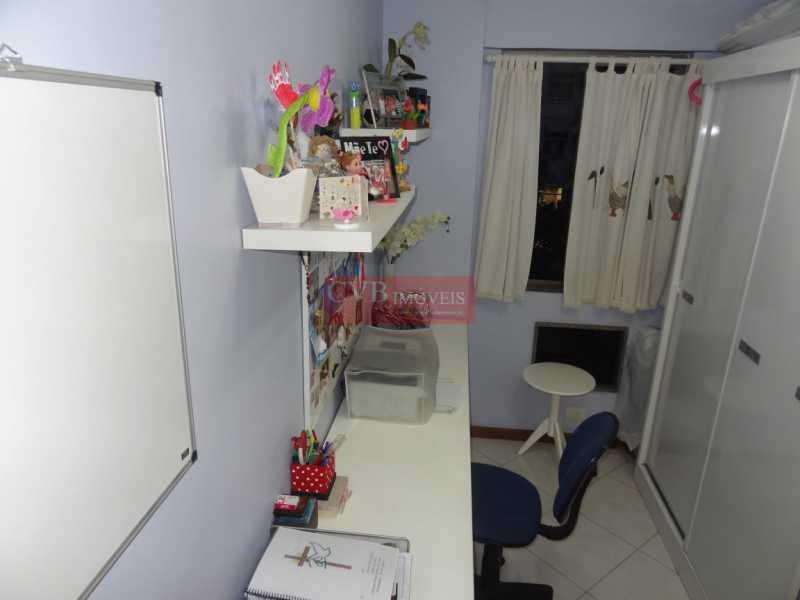 WhatsApp Image 2021-07-21 at 0 - Apartamento 3 quartos à venda Taquara, Rio de Janeiro - R$ 379.000 - F99T05 - 15