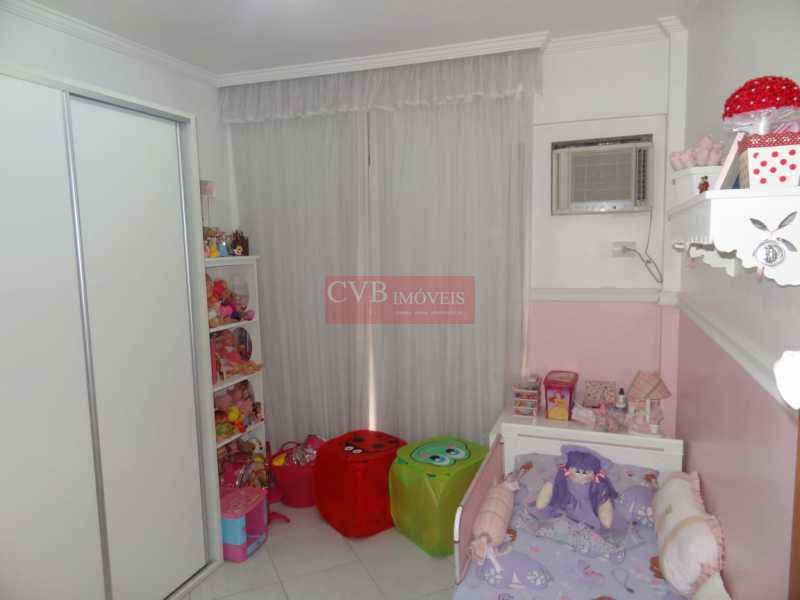 WhatsApp Image 2021-07-21 at 0 - Apartamento 3 quartos à venda Taquara, Rio de Janeiro - R$ 379.000 - F99T05 - 16