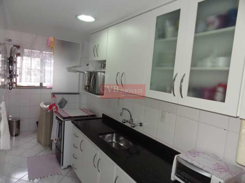 WhatsApp Image 2021-07-21 at 0 - Apartamento 3 quartos à venda Taquara, Rio de Janeiro - R$ 379.000 - F99T05 - 19
