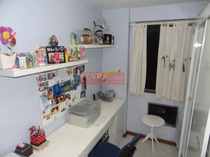 WhatsApp Image 2021-07-21 at 0 - Apartamento 3 quartos à venda Taquara, Rio de Janeiro - R$ 379.000 - F99T05 - 20
