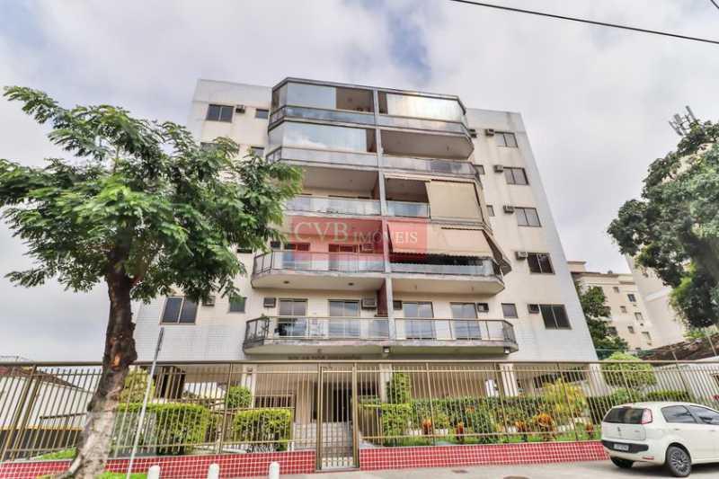 WhatsApp Image 2021-07-21 at 0 - Apartamento 3 quartos à venda Taquara, Rio de Janeiro - R$ 379.000 - F99T05 - 21