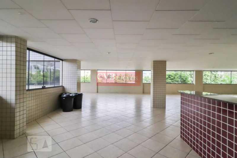 WhatsApp Image 2021-07-21 at 0 - Apartamento 3 quartos à venda Taquara, Rio de Janeiro - R$ 379.000 - F99T05 - 22