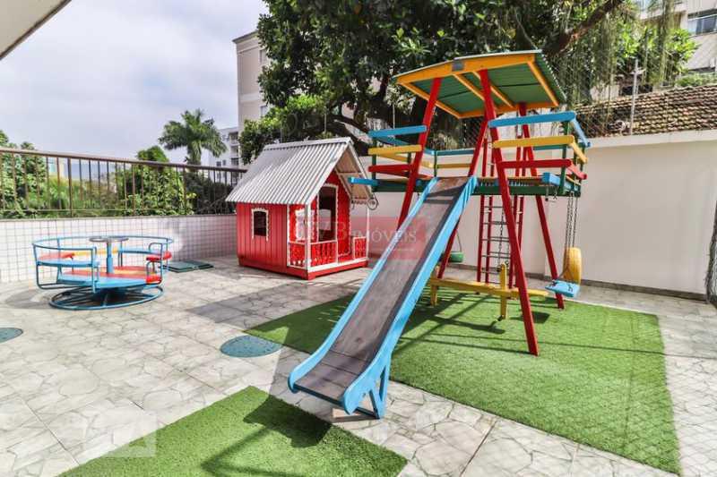 WhatsApp Image 2021-07-21 at 0 - Apartamento 3 quartos à venda Taquara, Rio de Janeiro - R$ 379.000 - F99T05 - 23