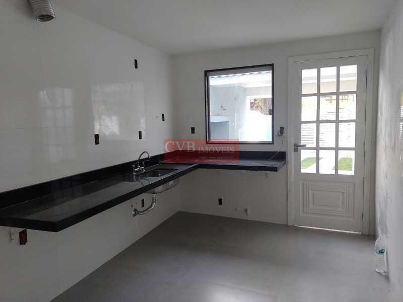 IMG_20210806_113627523 - Casa em Condomínio 3 quartos à venda Gardênia Azul, Rio de Janeiro - R$ 950.000 - OPTT05 - 1