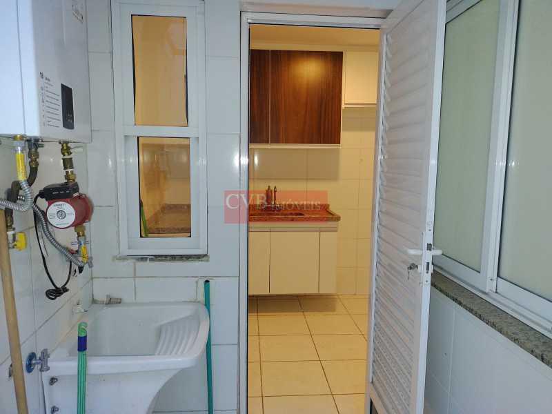 IMG_20210809_084448573 - Apartamento à venda Tanque, Rio de Janeiro - R$ 380.000 - A2C27R - 7