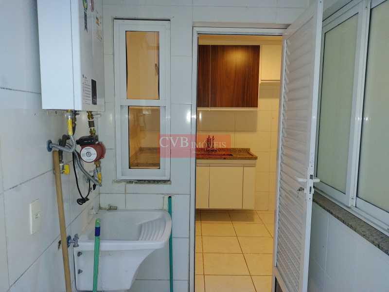 IMG_20210809_084452933 - Apartamento à venda Tanque, Rio de Janeiro - R$ 380.000 - A2C27R - 8