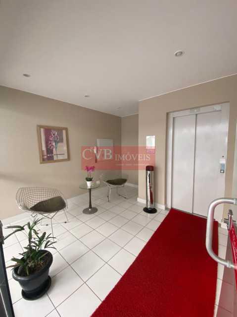 WhatsApp Image 2021-08-26 at 1 - Apartamento 2 quartos para alugar Pechincha, Rio de Janeiro - R$ 1.250 - 02006 - 1