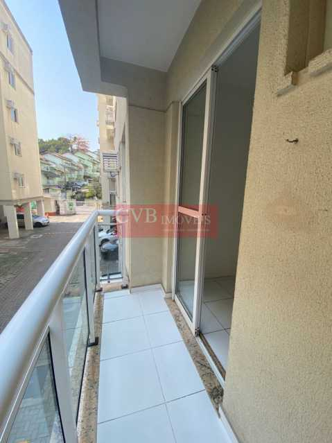 WhatsApp Image 2021-08-26 at 1 - Apartamento 2 quartos para alugar Pechincha, Rio de Janeiro - R$ 1.250 - 02006 - 3