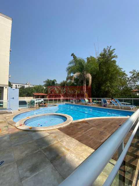WhatsApp Image 2021-08-26 at 1 - Apartamento 2 quartos para alugar Pechincha, Rio de Janeiro - R$ 1.250 - 02006 - 22