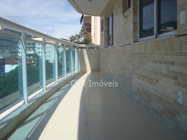 DSC00942 - Apartamento 3 quartos para alugar Jacarepaguá, Rio de Janeiro - R$ 1.900 - 03002 - 3