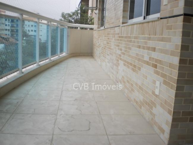 PB050095 - Apartamento 3 quartos para alugar Jacarepaguá, Rio de Janeiro - R$ 1.900 - 03002 - 10