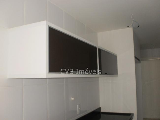 PB050109 - Apartamento 3 quartos para alugar Jacarepaguá, Rio de Janeiro - R$ 1.900 - 03002 - 24