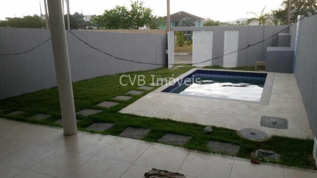 IMG_0017 - Casa em Condomínio 4 quartos à venda Pechincha, Rio de Janeiro - R$ 800.000 - 045199 - 3