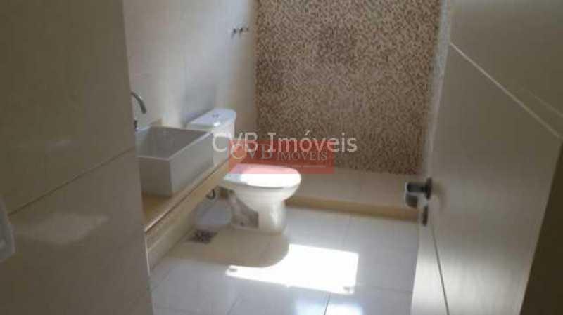 694413224 - Casa em Condomínio 4 quartos à venda Pechincha, Rio de Janeiro - R$ 800.000 - 045199 - 17
