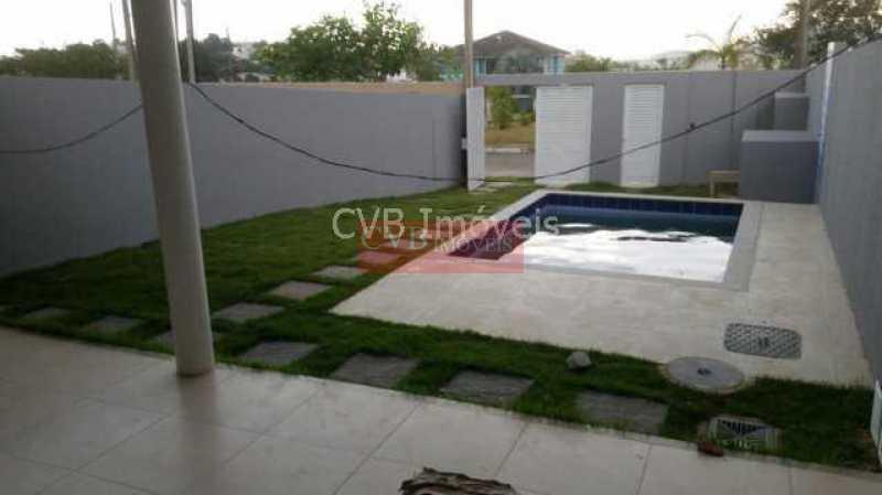 694413228 - Casa em Condomínio 4 quartos à venda Pechincha, Rio de Janeiro - R$ 800.000 - 045199 - 18