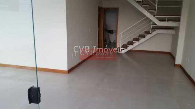 694413234 - Casa em Condomínio 4 quartos à venda Pechincha, Rio de Janeiro - R$ 800.000 - 045199 - 19