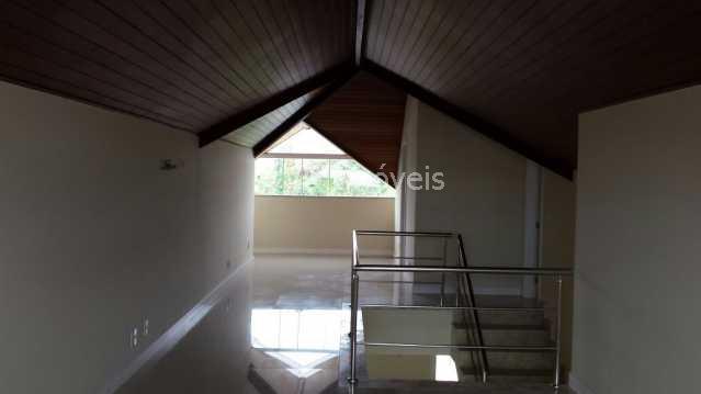 IMG_2604 - Casa em Condominio À VENDA, Barra da Tijuca, Rio de Janeiro, RJ - 055020 - 6