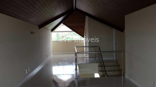 IMG_2609 - Casa em Condominio À VENDA, Barra da Tijuca, Rio de Janeiro, RJ - 055020 - 10