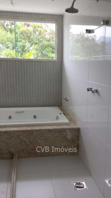 IMG_2611 - Casa em Condominio À VENDA, Barra da Tijuca, Rio de Janeiro, RJ - 055020 - 11