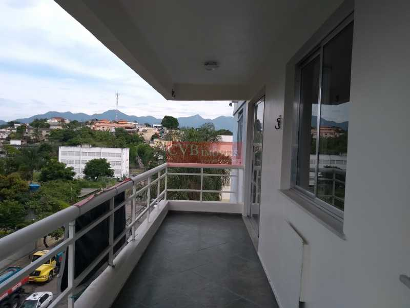 IMG_20180402_104023199 - Apartamento PARA ALUGAR, Tanque, Rio de Janeiro, RJ - 02046 - 15
