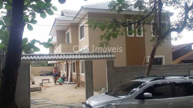 20150902_142451 - Casa em Condominio À VENDA, Freguesia (Jacarepaguá), Rio de Janeiro, RJ - 035229 - 12