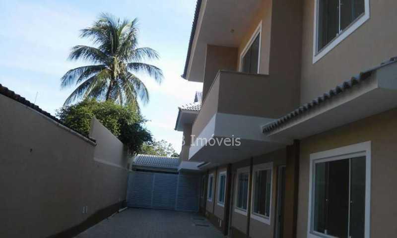 jduru2 - Casa em Condominio À VENDA, Freguesia (Jacarepaguá), Rio de Janeiro, RJ - 035229 - 4
