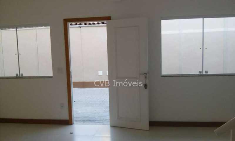 jduru4 - Casa em Condominio À VENDA, Freguesia (Jacarepaguá), Rio de Janeiro, RJ - 035229 - 16
