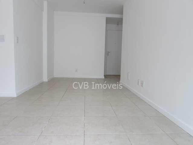 IMG_1421 - Apartamento Para Alugar - Freguesia (Jacarepaguá) - Rio de Janeiro - RJ - 03017 - 4