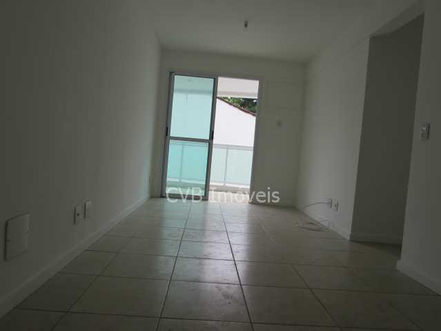 IMG_1423 - Apartamento Para Alugar - Freguesia (Jacarepaguá) - Rio de Janeiro - RJ - 03017 - 5