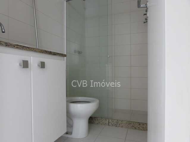 IMG_1433 - Apartamento Para Alugar - Freguesia (Jacarepaguá) - Rio de Janeiro - RJ - 03017 - 12