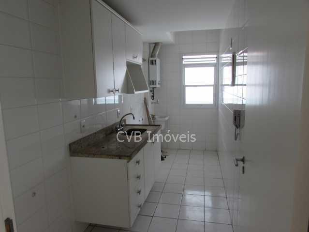 IMG_1440 - Apartamento Para Alugar - Freguesia (Jacarepaguá) - Rio de Janeiro - RJ - 03017 - 15