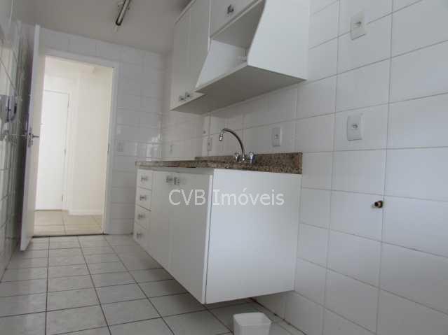 IMG_1442 - Apartamento Para Alugar - Freguesia (Jacarepaguá) - Rio de Janeiro - RJ - 03017 - 16