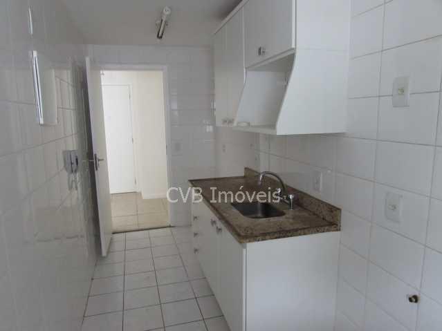 IMG_1443 - Apartamento Para Alugar - Freguesia (Jacarepaguá) - Rio de Janeiro - RJ - 03017 - 17