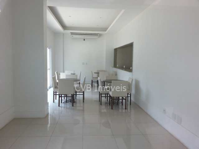 17- Salu00E3o de Festas 2014-1 - Apartamento Para Alugar - Freguesia (Jacarepaguá) - Rio de Janeiro - RJ - 03017 - 19